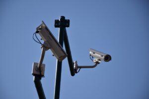 CCTV in Leeds